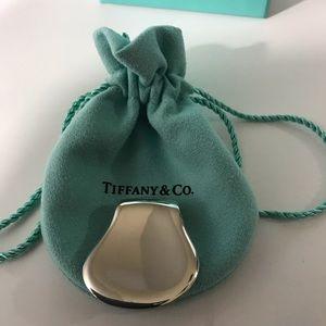 Tiffany & Co. Elsa Peretti Money Clip